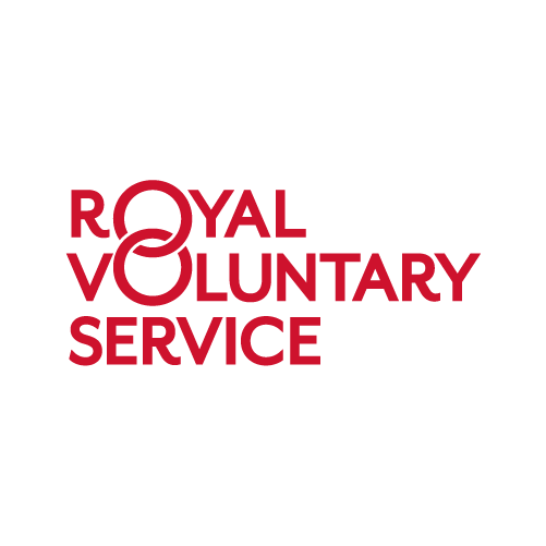Royal Voluntary Service logo (red)