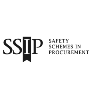 Safety Schemes in Procurement logo