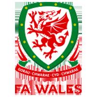 Football Association Wales logo
