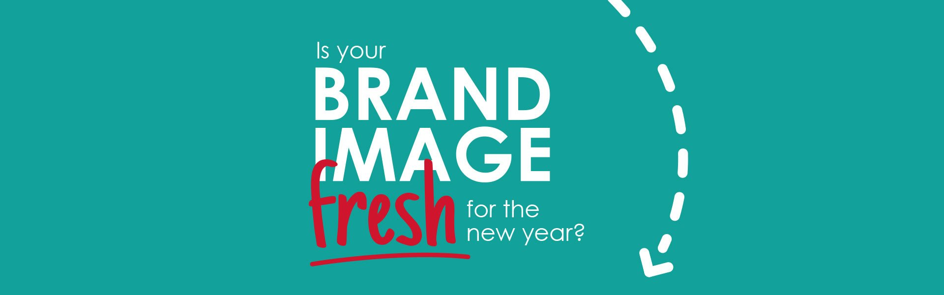 Is your brand image fresh for the new year