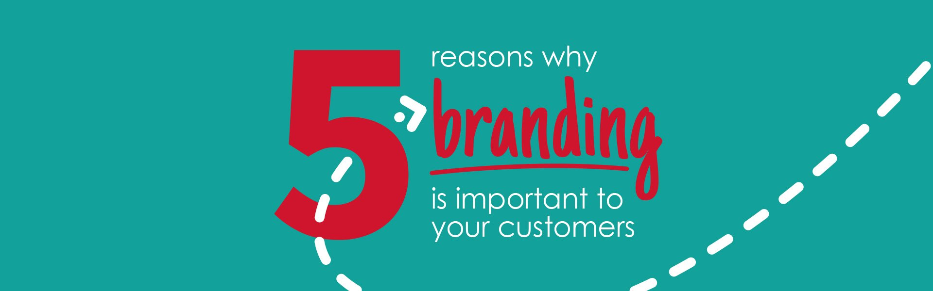 5 reasons branding is important