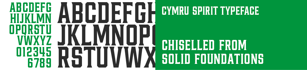 FAW typography