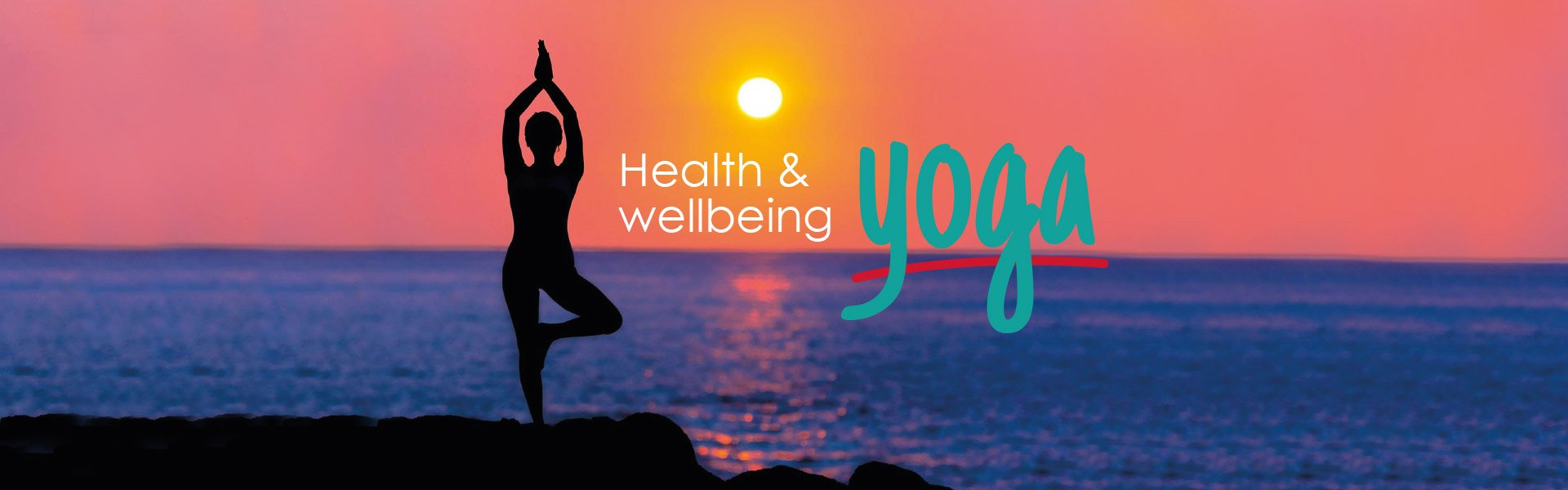 Office health & wellbeing yoga