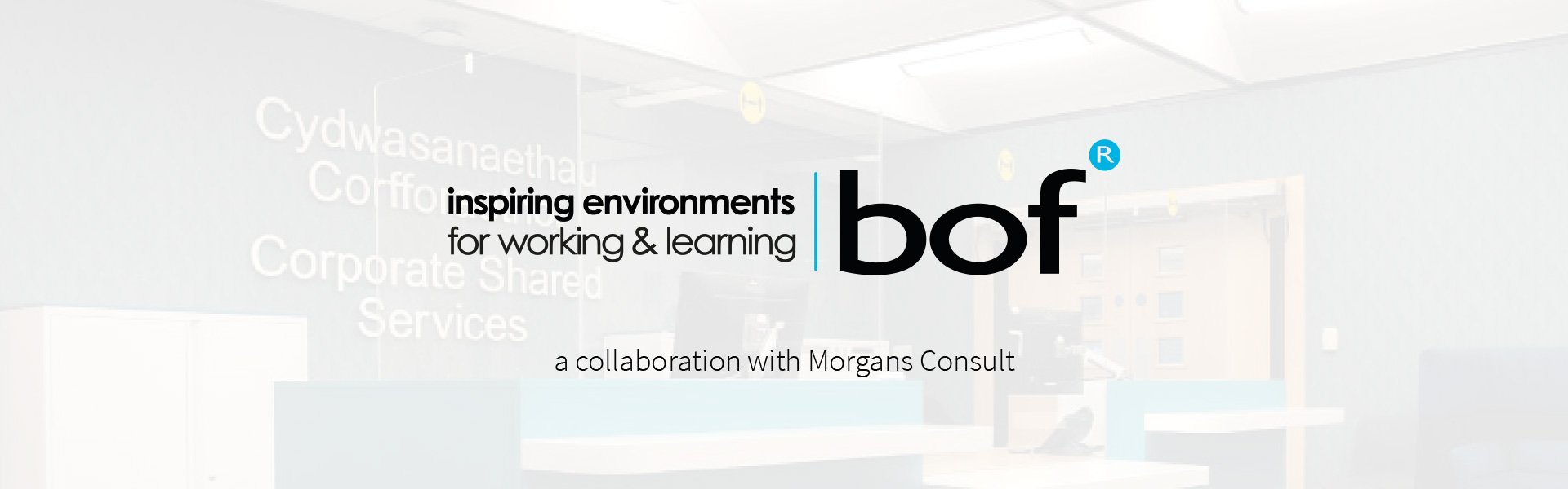 BOF safety screen Morgans Consult collaboration logo