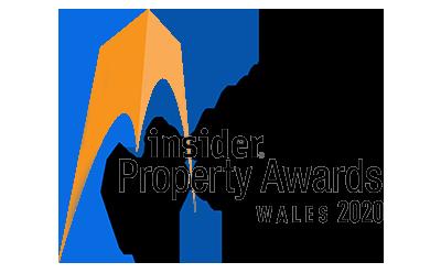 Wales property awards 2020